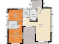 金源盛世3房2厅108.8平方112万