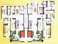 鸿丰花园4房2厅149.59平方114万送20平方入户花园