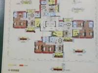 出售恒福尚城4室2厅2卫127平米110.5万住宅