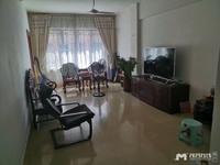 出售朝阳小区3室2厅2卫115平米60.8万住宅