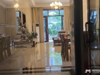 华海雅居,低楼,116.7平方,3房2厅,豪装,120万
