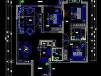 金源盛世中层108平方3房2厅精装修115万已出证送一个摩托车位