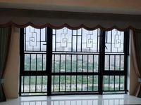 公园一号东头房中层114平方精装修3房2厅138万