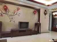 博汇新城3房2厅146方豪华装修只售123万