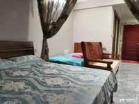 碧水湾二期公寓豪华装修家私家电齐全首次出租月租1600/月