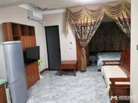 出租碧水湾二期 水岸华庭1室1厅1卫42平米1600元/月住宅