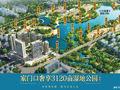 敏捷锐丰·香堤国际交通图
