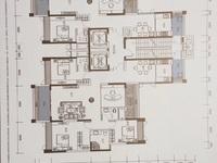 出售壹方城一期东区4室2厅167平米167万元住宅