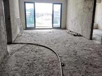 出售财富世家4室2厅2卫141平米155万住宅
