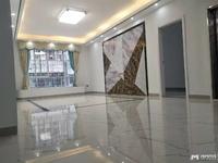 油城六路华东街,低层133平方4房,全新精装修,送独立车房。