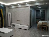 东汇城豪华装修未入住过,2房2厅,3000元/月