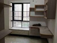 广垦华苑东头88平方两房两厅一口价83.8万全新精装修未入住已有房产证首付30万