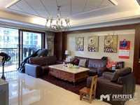 愉园双学位房东信名苑送大露台,4房2厅,装修新净