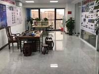 东信时代广场写字楼,120平方,办公设备齐全,精装修,首次出租,9600元/月