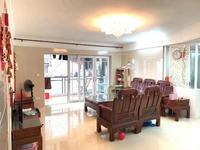 新福五路,名门世家,高层,电梯3房,家私齐,带车位,租3300元