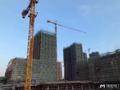 鸿福豪庭·爱琴海工程进度