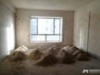 财富名门20楼,209平方,四房两厅,毛坯房,售8400元 每平方