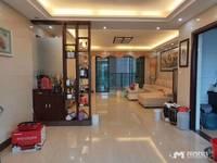 财富名门4室2厅2卫175平米139万住宅