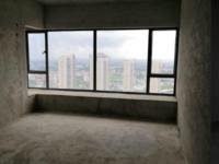 财富世家,高层 ,3室2厅,129.35平方,东向,毛坯,开价125万