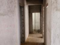 EF14926粤西明珠西区,中层 17,3房2厅,142.5平方,毛坯,88万