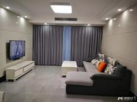宏丰新城,136平方4房2厅,新净装修,首次出租,拎包入住