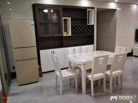 出租宏丰新城4室2厅2卫136平米4000元/月住宅