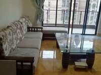 碧桂园翡翠郡,133平方, 3房2厅,精装,3000元/月带小车位,家私家电齐全