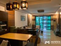 人民南路电梯房,富丽豪庭,3房2厅,161平方,精装修