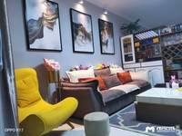 出售财富名门3室2厅2卫123.8平米113万住宅