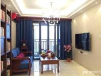 恒福尚城,24楼,67平方,东北向,2房2厅,豪装,82万