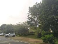 茂名碧桂园 二期别墅 ,前后花园,精装修,而且花园对着马路,空旷,出入方便