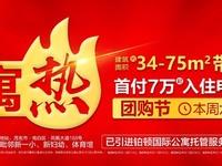 3.21 电白碧桂园公寓团购节