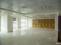 光华北路钟鼓桥电梯写字楼,3楼,250平方,装修新静,空房,租3200元