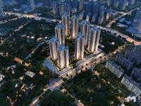 出售盛璟花园4室2厅2卫139平米93万住宅