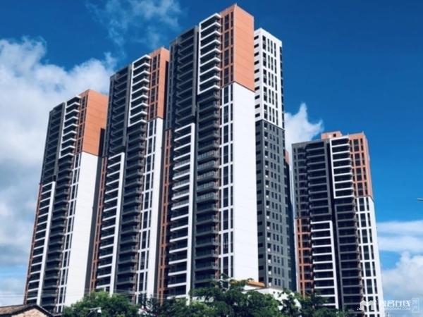 抢手育才学位 金源时代 厅大房大 4房2厅 带赠送面积135平方 仅售82万