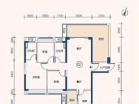 金源时代即买即装修,赠送后15方4室2厅2卫82万住宅
