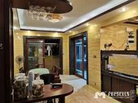 平价推出:财富新城,豪华装修,4房2厅2卫3阳台,175万送家私