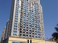 站前五路嘉燕盈汇国际写字楼,200-600方中层,精装修,空房
