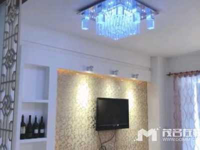 金色家园,22楼,50.02平方,1房1厅,豪华装修,45万