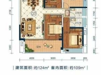 东汇城商圈 毛坯4房2厅 成交即可交房装修 125万