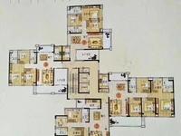 超低价:名雅世家2楼,南北向东头,毛坯 ,9500元每方,首付45万