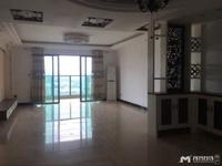 财富名门,28楼东头,4房2厅,靓装修,158万