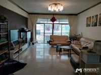 合力中苑 3房2厅 精装修 仅售89.9万
