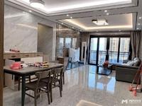 东汇城,靓楼层,3房2厅,豪装,新装未住,送全屋家私电,139.8万