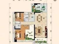 出售恒福尚城4室2厅2卫129平米121万住宅