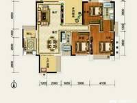 出售金源盛世4室2厅2卫145平米138万住宅
