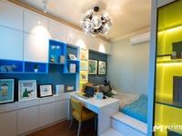 出售碧桂园大名府3室2厅2卫110平米面议住宅