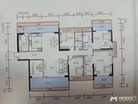 出售东信时代广场6室2厅4卫237平米300万住宅