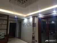 出租华厦世纪3室2厅2卫115平米3500元/月住宅