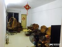 出售龙岭小区二期3室2厅1卫93平米58万住宅